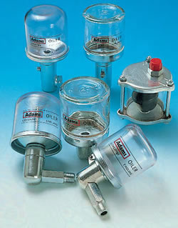 Constant Level Lubricators